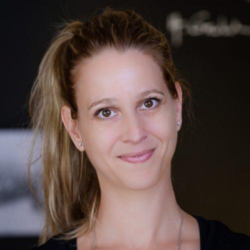 Daniela Sarbach